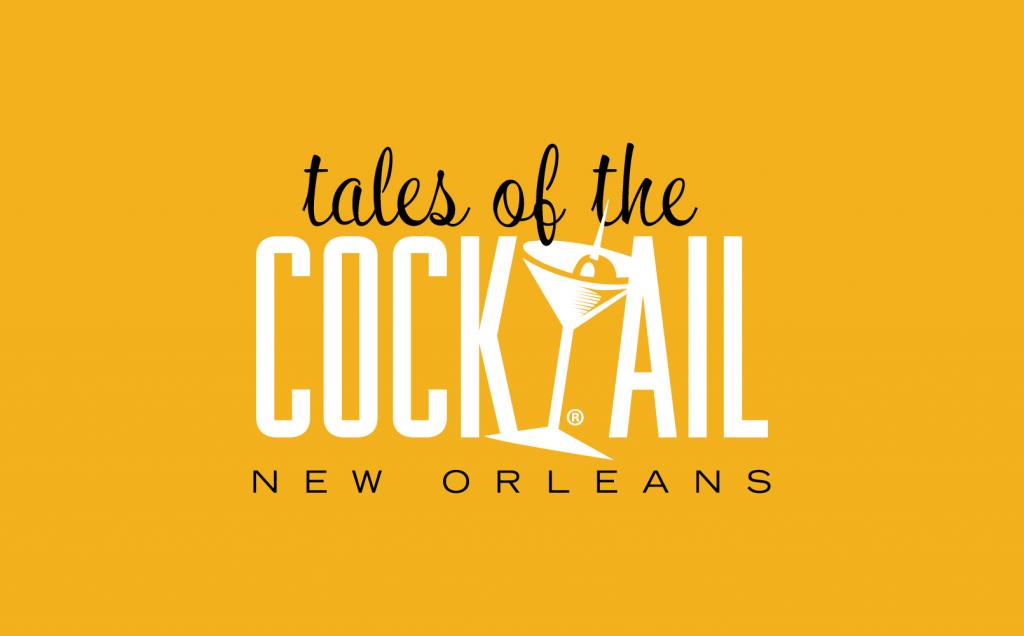 Tales of the Cocktail New Orleans baijiu seminar