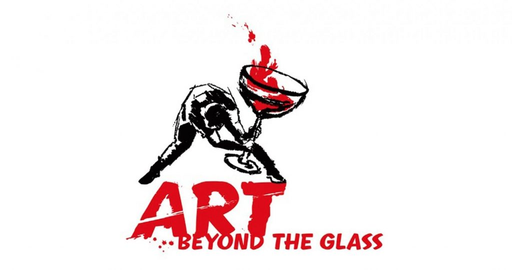 Baijiu at Art Beyond the Glass