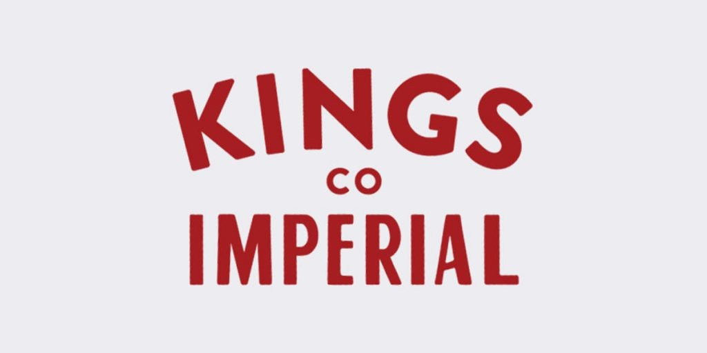 Kings Co Imperial Baijiu Bar Logo