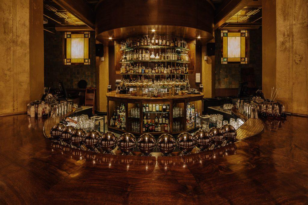 El Dorado Bar LA